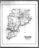 Beaver Precinct, Boone - Kenton - Campbell Counties 1883